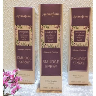 Aroma Spray Lavender-Witte...