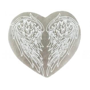 """Seleniet hart """"ENGELEN..."""